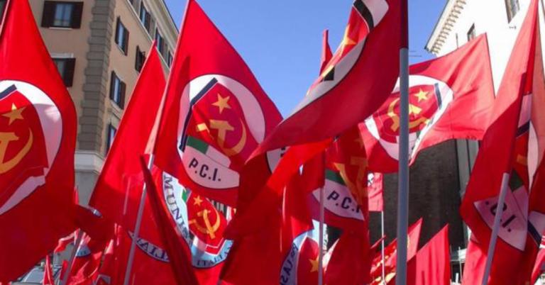 I 100 anni del Partito Comunista Italiano