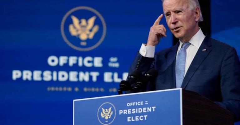 La prima sfida per Biden: ristabilire i diritti dei lavoratori