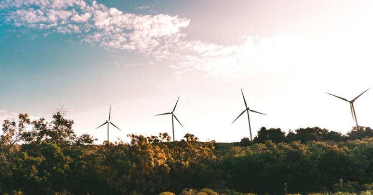 Le rinnovabili hanno superato per la prima volta le energie fossili nell'Ue
