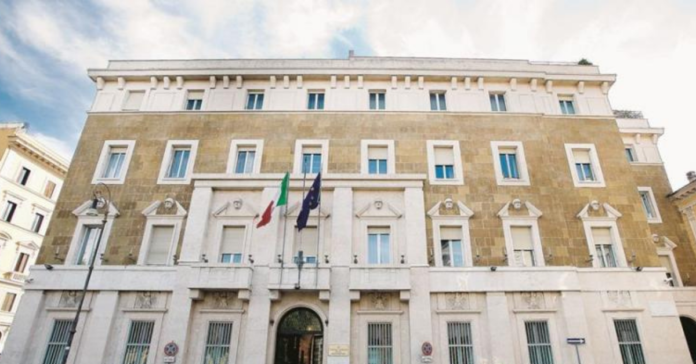 Palazzo dei Marescialli, sede del CSM