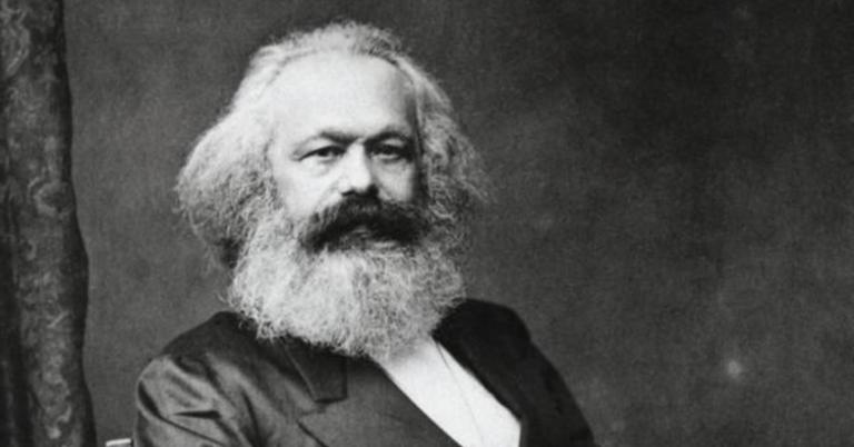 Il 14 marzo del 1883 moriva il filosofo Karl Marx