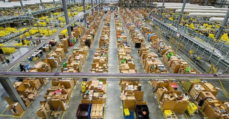Amazon 'zero euro'