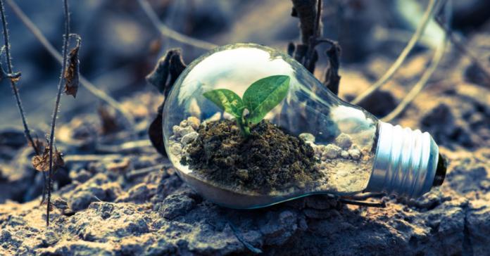 Energia e transizione ecologica