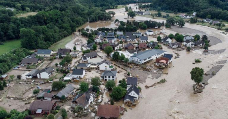 Clima, un'emergenza che non si può più rimandare