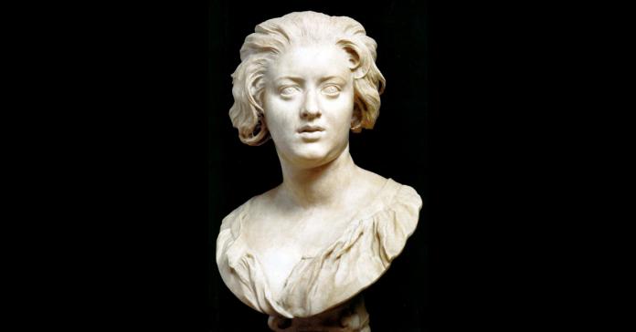 Busto di Costanza Bonarelli