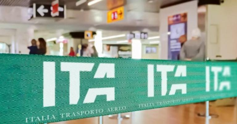A sostituire Alitalia non sarà Ita, bensì Ryanair
