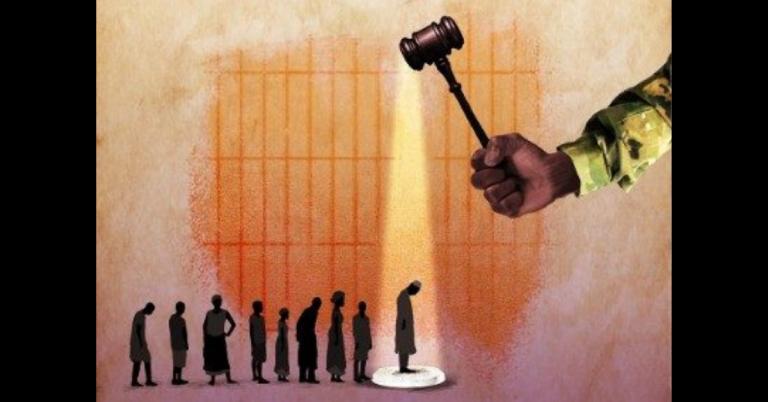 Dostoevskij sulla pena di morte