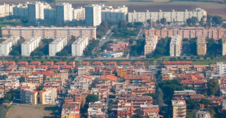 Come la pandemia ha cambiato le città